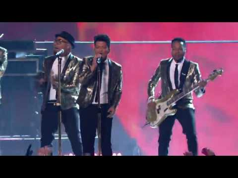Bruno Mars Full Performance Halftime Show
