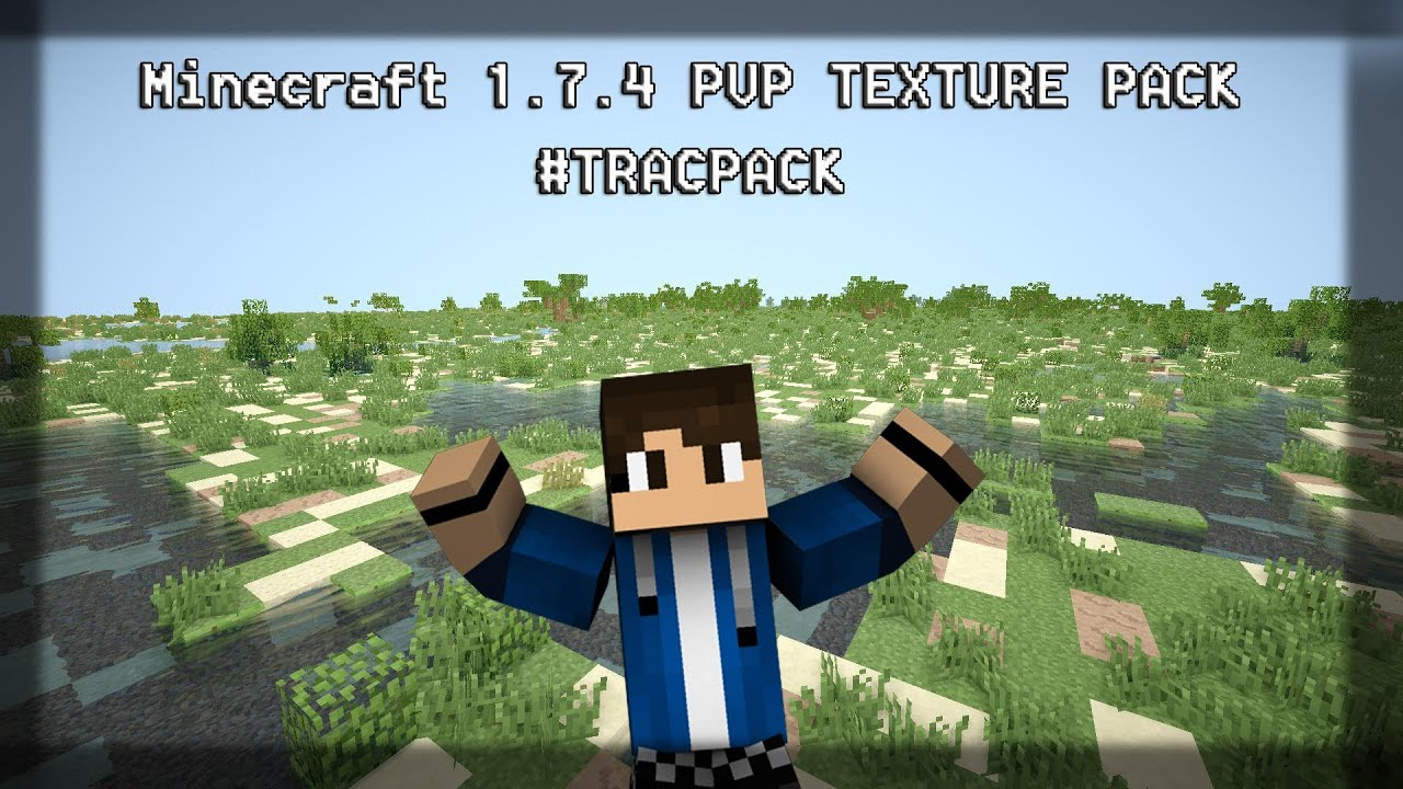 Download Minecraft PvP Texture pack release - Resource Pack Release! [1.7.10]