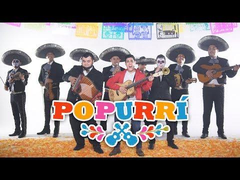 COCO Disney/Pixar - Popurrí con Mariachi