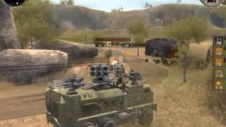Hard Truck Apocalypse #24 Gameplay
