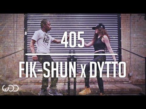 fik shun dytto dating