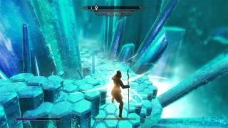 Skyrim Boss Fight: Malyn Varen (The Azura's Star Quest)