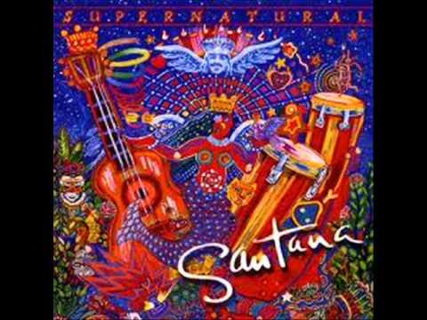 Santana Corazon Espinado Youtube
