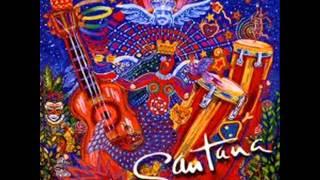 Santana - Corazon Espinado