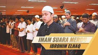 Download Lagu IMAM SHOLAT | Surat Al Fatihah & Surat As Shura - Surat Al Kahfi || Ibrahim Elhaq mp3