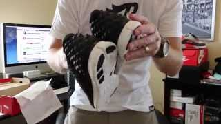 "Nike Free Orbit II SP ""Black"" (unboxing)"