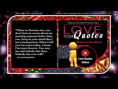 Love quotes for him and her. When we become one. Christmas love quotes