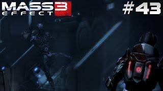 MASS EFFECT 3 | So krank von Cerberus! #43 [Deutsch/HD]