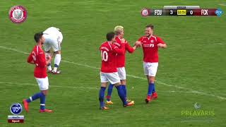 02.04.2018 FC Union Heilbronn vs FC Kirchhausen