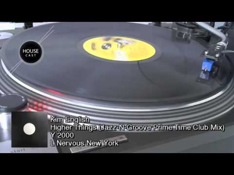 Kim English - Higher Things (Jazz-N-Groove Prime Time Club Mix)