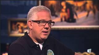 David Barton Defends His Recalled Book Thomas Jefferson Lies W/ Glenn Beck In Gbtv Answering Critics