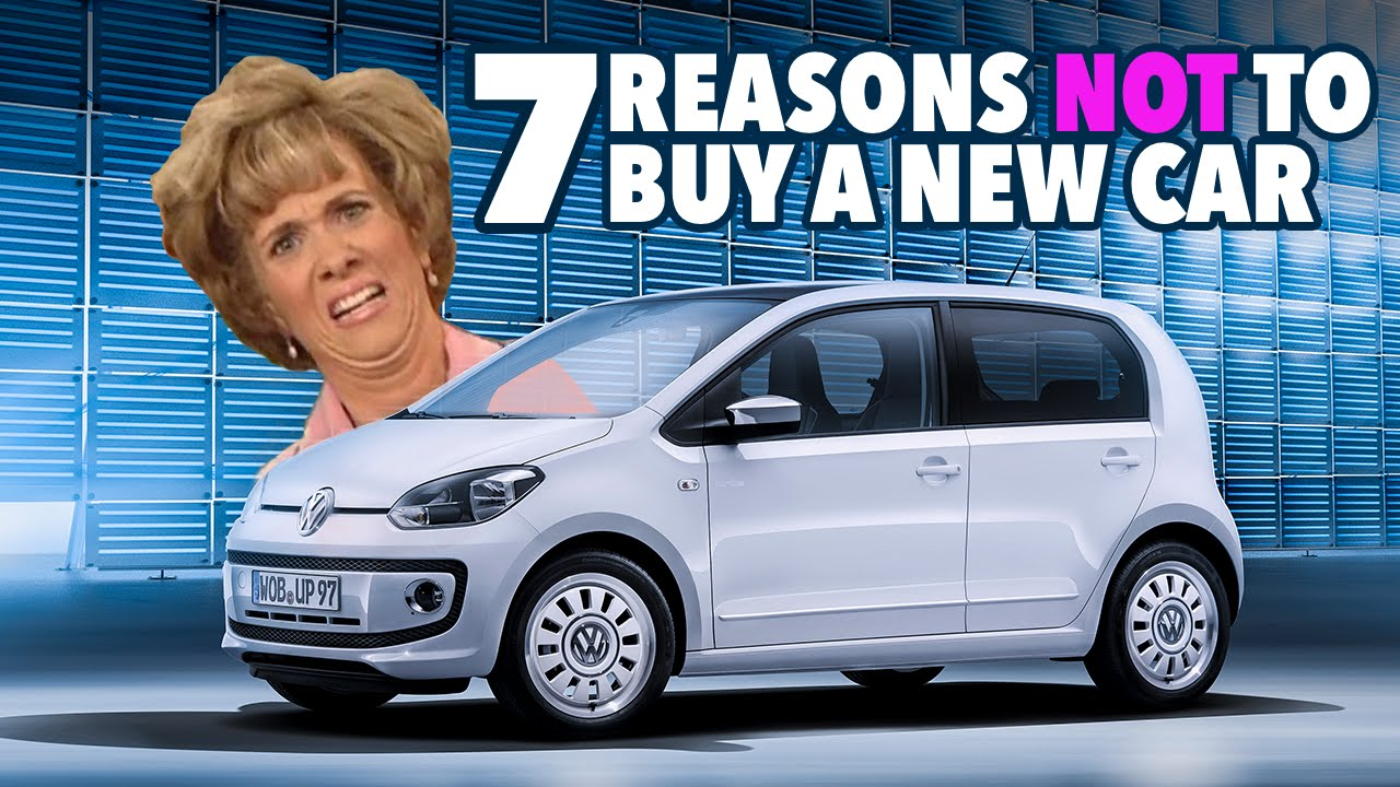 7 reasons why petrolheads will never buy a new car funnydog tv. Black Bedroom Furniture Sets. Home Design Ideas