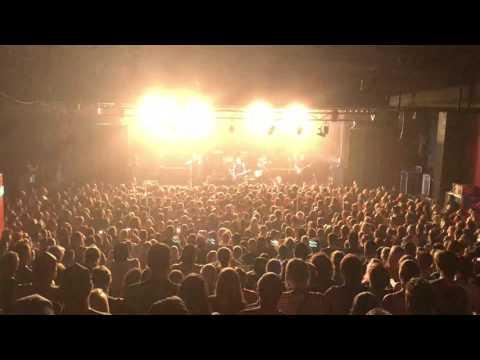 Yellowcard Final World Tour - Ocean Avenue in Full - Metro Theatre Sydney Australia Part 1 2017