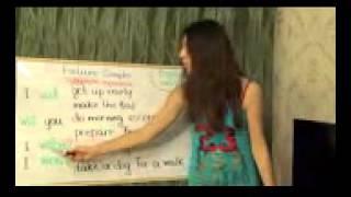 № 22 Английский  Будущее время Future Simple  Урок Английского языка  Полиглот Ирина Шипилова