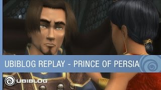 UbiBlog Replay - Prince of Persia: The Sands of Time [US]