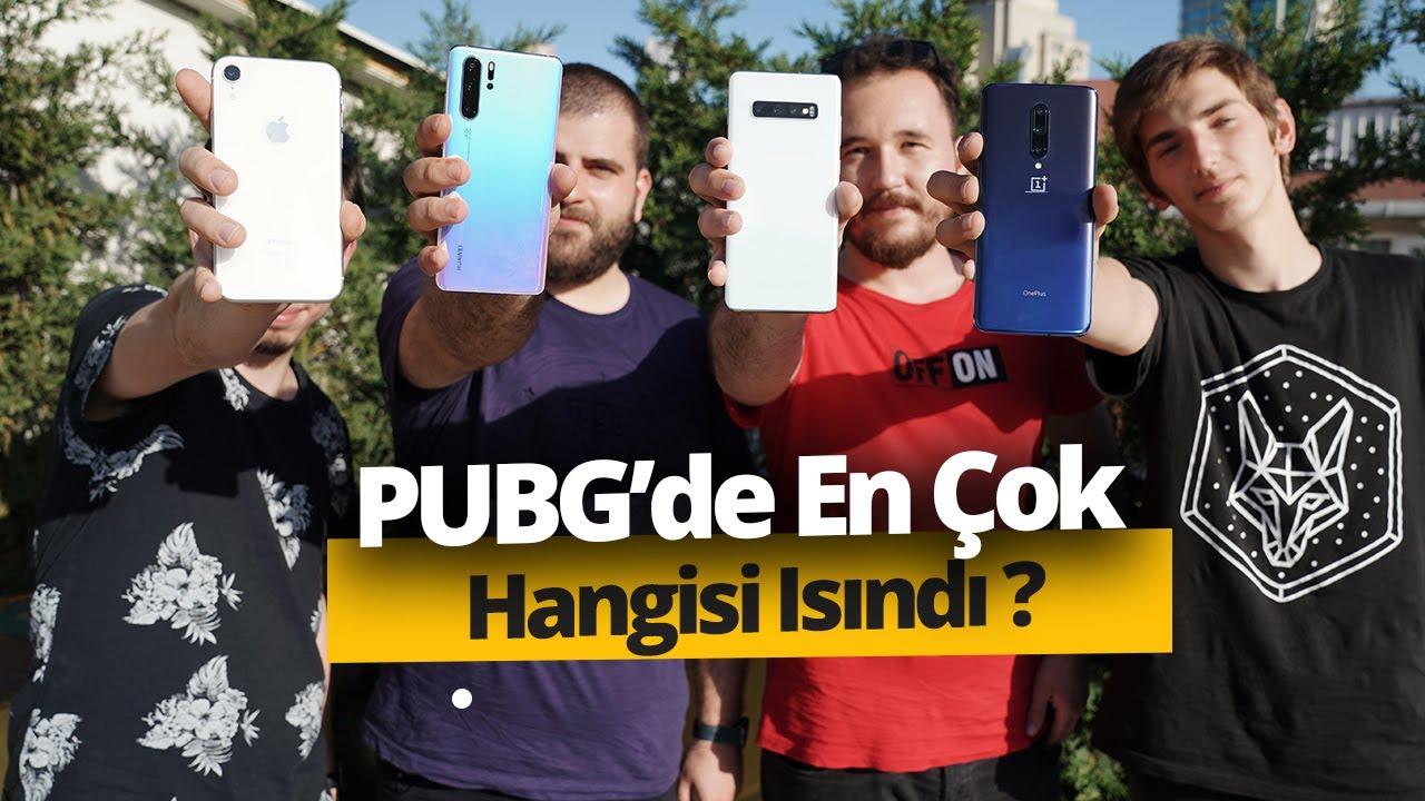 PUBG İÇİN EN UYGUN EN İYİ CİHAZ??   İpad vs Telefon ?     Android mi Apple mı??   - PUBG Mobile