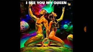 DIVINE MASCULINE 💕 I SEE YOU MY QUEEN 👑