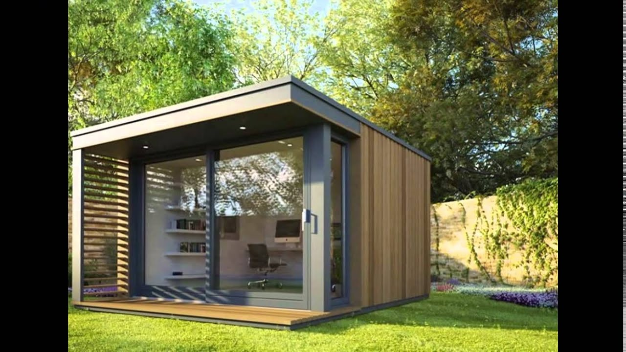Casette di legno da giardino 2015 i modelli best sellers for Disegni di addizione garage