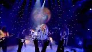 Robert Plant - 29 Palms Live on Top of The Pops