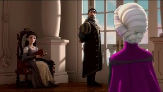 The Prince of Arendelle ~ Elsa X Jack