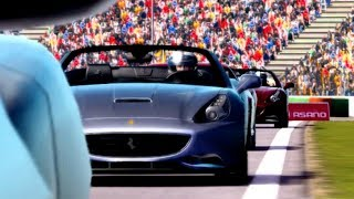 Do You Remember This Game? | Test Drive Ferrari Racing Legends | SLAPTrain