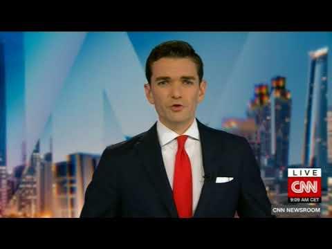 CNN Newsroom 28 October 2017