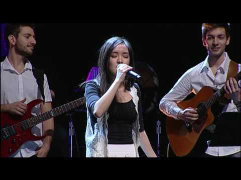 HIEN (Hungary) @Berklee International Folk Festiva...