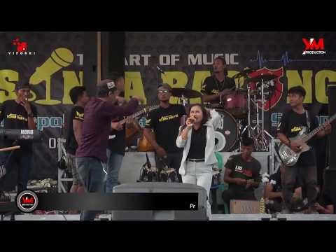 THE ART OF MUSIC SINGA BARONG - KENANGAN || VERSI REGGAE SKA JAZZ ROCK Voc. Selly Rossi