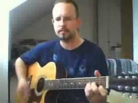 Kenny Wayne Shepherd Cover: Blue on Black