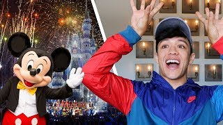 What It's Really Like To Be A Choreographer for MICKEY MOUSE, MADDIE ZIEGLER & CHARLIZE GLASS, LAUV