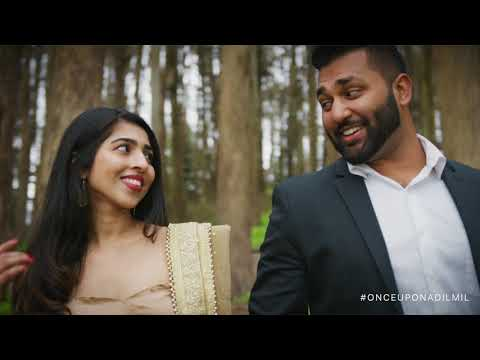 Bob & Natasha ❤️ | Dil Mil Success Story | Perfect Online Dating Match In 24 Hours