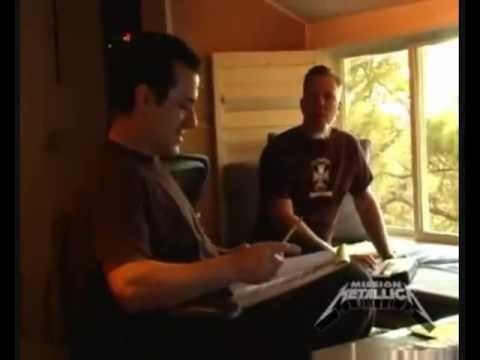"Metallica - Making Of ""Hell And Back"""