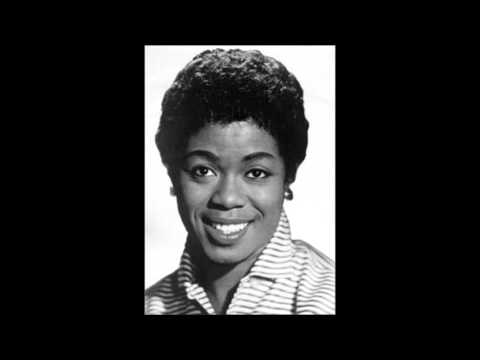 Sarah Vaughan - Broken Hearted Melody. Stereo Remix