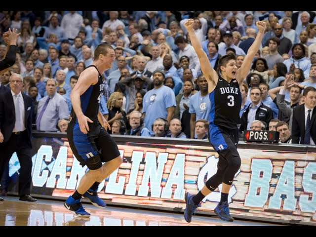 Unc+Vs+Notre+Dame+Basketball+Tickets