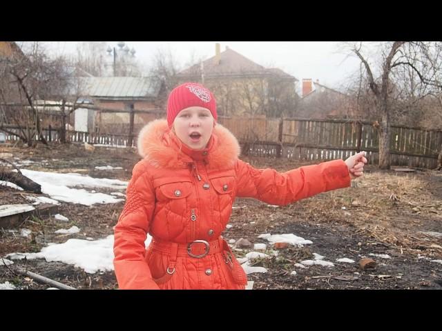 Изображение предпросмотра прочтения – НадеждаХолина читает произведение «Весна (Зима не даром злится…)» Ф.И.Тютчева