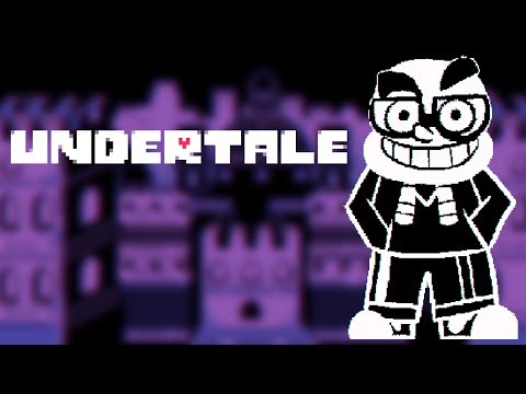Northernlion Plays - Undertale [Twitch VOD]