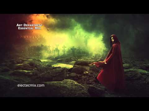 Art Deptartment Essential Mix - Deep and Tech House Mega Mix