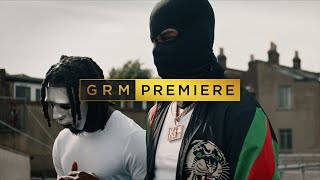 K Trap - Mask Off [Music Video] | GRM Daily