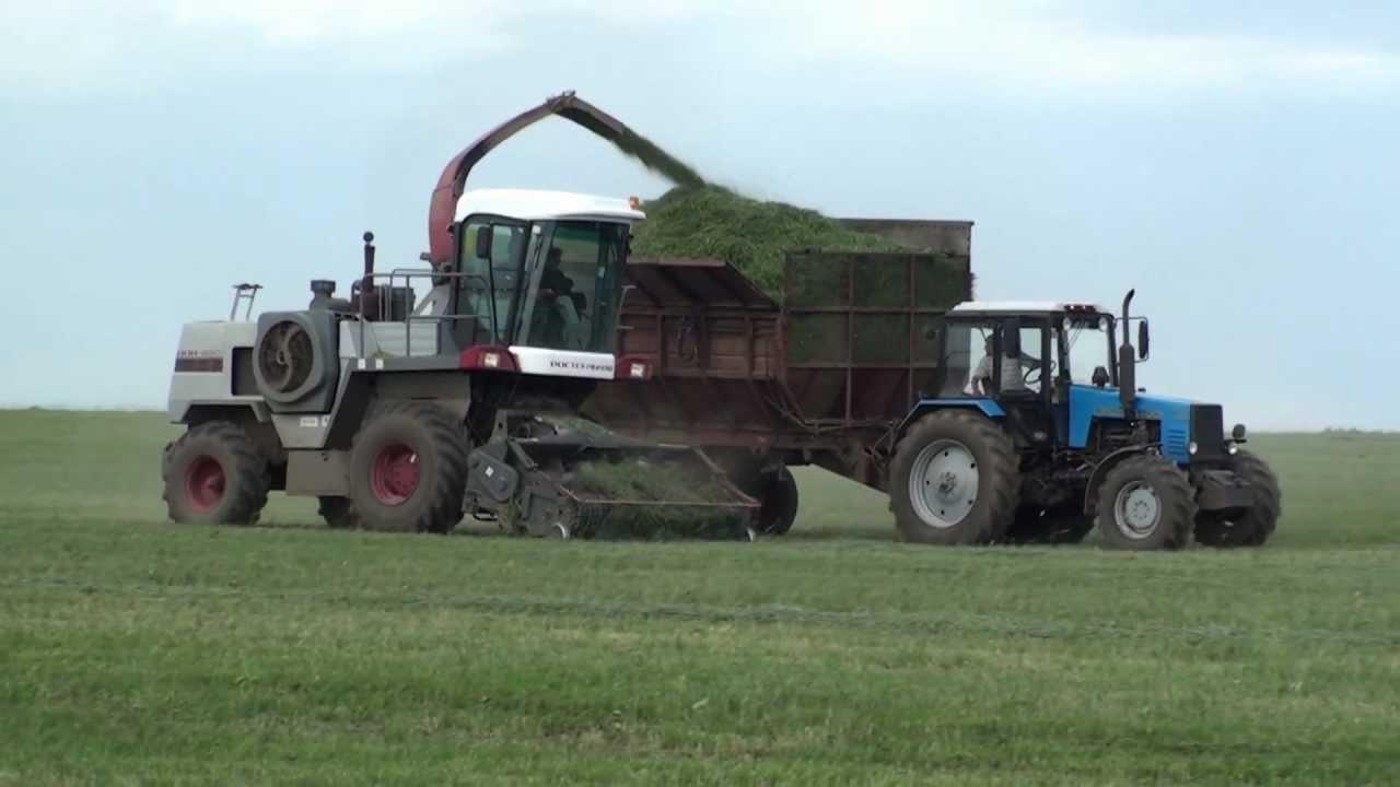 трактор мтз 1221
