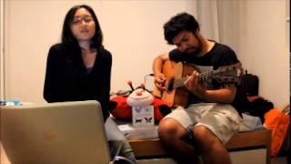 Gambar cover Take Me Home Cover - Alvina & Roy (RAE)