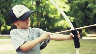 Dunn Diy Kids: Bow And Arrow