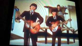 "Beatles RB Performance Mode Expert Vocals ""A Hard Day"