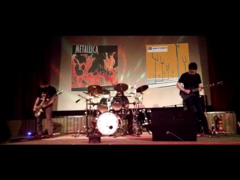 Metallic Tarantism NAU - Outlaw Born