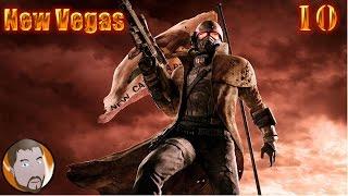 Fallout New Vegas★Let