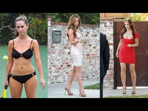 JENNIFER LOVE HEWITT ★ TRIBUTE COMPILATION