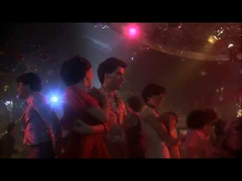 Bee Gees - Night Fever - Saturday Night Fever - HD
