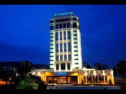 Titanic Business Kartal İstanbul 0212 709 2 777