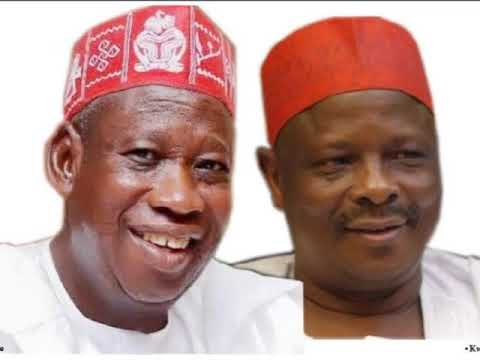 KWANKWASO, GANDUJE CLASH: BATTLE FOR THE SOUL OF KANO