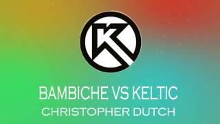 Download Edgar Aguirre vs Steff da Campo - Bambiche Keltic (Christopher Dutch MashUp) MP3 song and Music Video