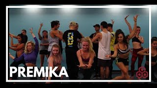 Premika | KarmagraphyI Kavita Rao Choreography | Dilwale